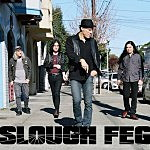 Interview: Mike Scalzi (Slough Feg)
