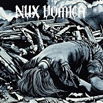 Album debut: Nux Vomica – S/T