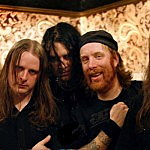 Meeting Tomas Lindberg and the Björler Brothers (At The Gates)