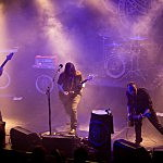 Live Report: Agalloch and Jex Thoth at Irving Plaza