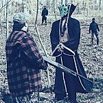 Interview: UltraMantis Black