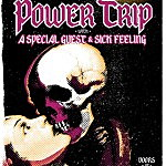 BrooklynVegan + Red Bull Sound Select Present Power Trip, SPECIAL GUEST + Sick Feeling