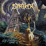 Album Debut: Striker – City of Gold