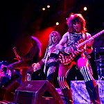 Judas Priest & Steel Panther – Barclays Center Brooklyn, NY – October 9, 2014