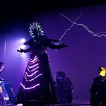 Electric Pharaoh – A Musical Theater Review