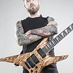 My Two Lives in Jazz and Heavy Metal – David Davidson (Revocation)