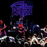 Death to All Live at New York NY's Best Buy Theater