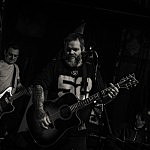 Interview: Scott Kelly (Neurosis, Corrections House)