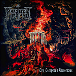 """The Road to Hells Headbash: Perdition Temple, """"The Tempter's Victorious"""""""