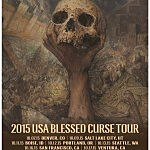 Invisible Oranges Presents: Manilla Road – The Blessed Curse Tour